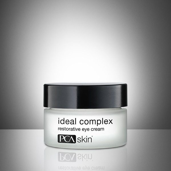 Гипоаллергенный антивозрастной восстанавливающий крем Ideal Complex Restorative Eye Cream