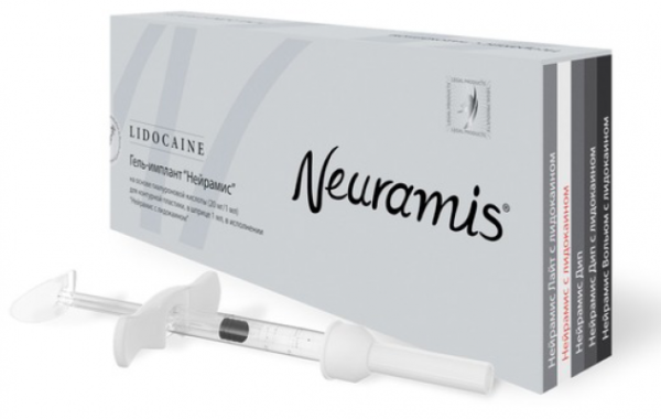 Neuramis-Lidocaine
